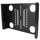 Startech Universal Swivel VESA LCD Mounting Bracket for 19in Rack or Cabinet