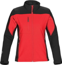Stormtech BHS-2W Women's Colour Block Softshell Jacket