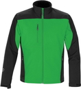 Stormtech BHS-2 Men's Colour Block Softshell Jacket