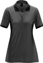 Stormtech Women's Sigma Poly Cotton Polo - CPX-2W