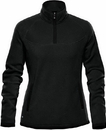 Stormtech Women's Shasta Tech Fleece 1/4 Zip - FPL-1W