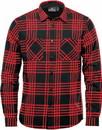 Stormtech Men's Santa Fe Long Sleeve Shirt - FTX-1