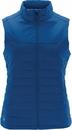 Stormtech KXV-1W Women's Nautilus Quilted Vest
