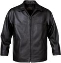 Stormtech LRX-4 Classic Leather Jacket