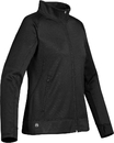 Stormtech MDJ-1W Women'S Tactix Bonded Fleece Shell