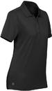Stormtech PG-1W Women'S Eclipse H2X-Dry® Pique Polo