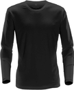 Stormtech Youth's Eclipse H2X-DRY® Pique L/S Tee - PGT-2Y