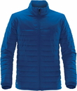 Stormtech QX-1 Men's Nautilus Quilted Jacket