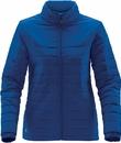 Stormtech QX-1W Women's Nautilus Quilted Jacket