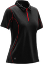 Stormtech Women's Pulse 1/4 Zip Polo - SDP-1W