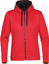 Stormtech Sfz-1W Women'S Atlantis Full Zip Fleece Hoody