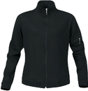 Stormtech SG-012 Women's Pima Zip Mock Neck