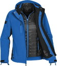 Stormtech SSJ-1W Women's 3 In1 System Jacket