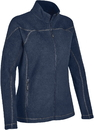 Stormtech SX-4W Women'S Reactor Fleece Shell