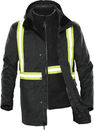 Stormtech Men's Vortex HD 3-in-1 Reflective System Parka - TPX-3R