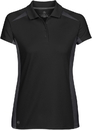 Stormtech TXP-1W Women's Match Two-Tone Tech Polo