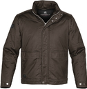 Stormtech Men's Outback Waxed Twill Jacket - WCT-2