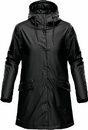 Stormtech Women's Waterfall Insulated Rain Jacket - WRB-3W