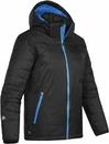 Stormtech X-1 Men'S Black Ice Thermal Jacket
