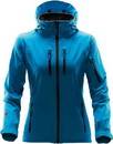 Stormtech XB-2W Women's Expedition Softshell