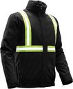Stormtech Men's HD 3-in-1 Reflective Jacket - XLT-4R