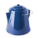 Stansport 10348 20-Cup Enamel Percolator Coffee Pot