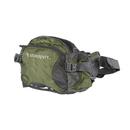 Stansport 1058-10 Waist Pack with Shoulder Strap - 5 Liter - Olive