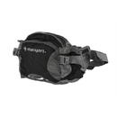 Stansport 1058-20 Waist Pack with Shoulder Strap - 5 Liter - Black