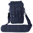 Stansport 1250-20 Modular Tactical Shoulder Bag - Black