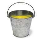 Stansport 125 Citronella Bug Repellant Candle - Large
