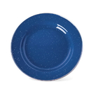 "Stansport 15741 10"" Enamel Dinner Plate"