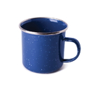 Stansport 15985 Enamel Coffee Mug - 12 OZ