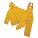 Stansport 2012-M Commercial Rain suit - Yellow - M