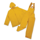 Stansport 2012-S Commercial Rain suit - Yellow - S