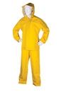 Stansport 2012-XXXXL Commercial Rain suit - Yellow - XXXXL