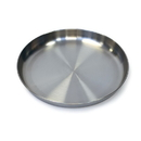Stansport 263 Stainless Steel Plate - 9 In