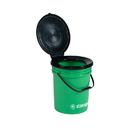 Stansport 271-555 Bucket-Style Portable Toilet
