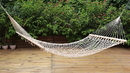 "Stansport 31050 ""Acapulco"" Single Cotton Hammock"