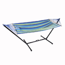 Stansport 31190 Cayman Hammock/Stand Combo  - 79 In X 48 In