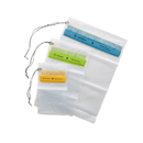 Stansport 465 3-Pack Waterproof Pouches