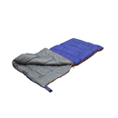 Stansport 523-100 Explorer 4 Lb.-33 In X 75 In Rectangular Sleeping Bag