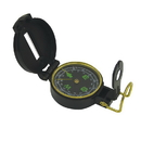 Stansport 550-P Lensatic Compass - Plastic
