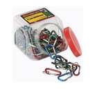 Stansport 8008-100 Accessory Carabiner - 100 Countertop Jar