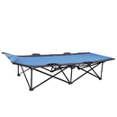 Stansport G-32-80 Heavy Duty Camp Cot - 32 In X 80 In X 15 In