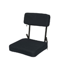 Stansport G-4-20 Coliseum Seat - Black
