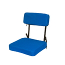 Stansport G-4-50 Coliseum Seat - Blue