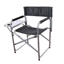 Stansport G-409 Directors Chair With Side Table