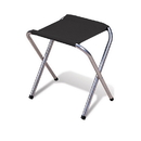 Stansport G-613-S Camp Stool - Aluminum