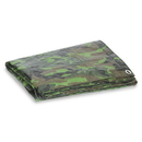 Stansport T-68-C Rip Stop Tarp - 6 Ft X 8 Ft - Woodland Camo