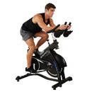 Sunny Health & Fitness Asuna 7150 Minotaur Magnetic Commercial Indoor Cycling Bike